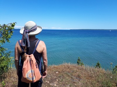 Forest to Shore - Hike to Georgian Bay