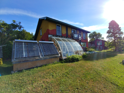 Eco Home Tour - SOLD OUT!